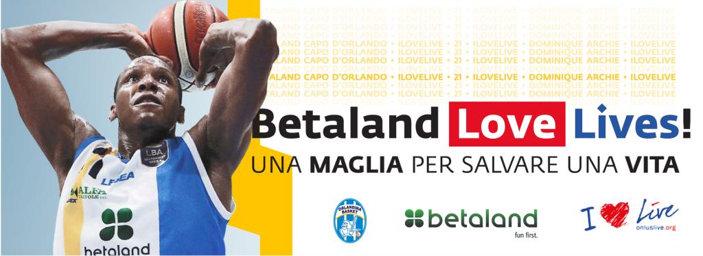 Oia Services e Betaland Loves live | Responsabilità Sociale