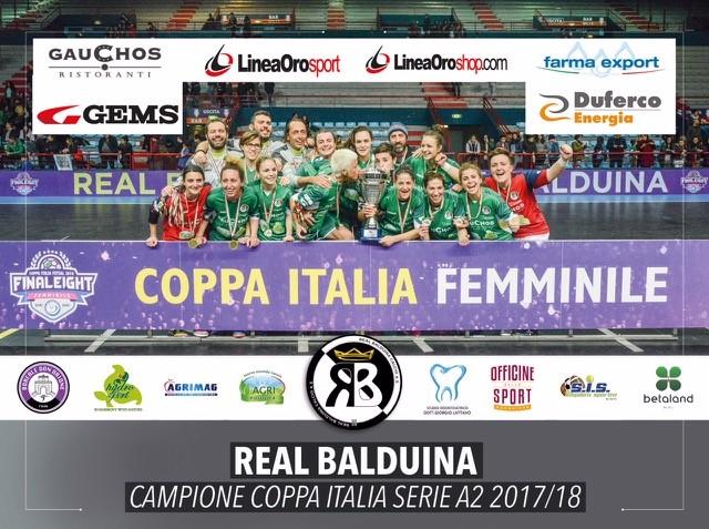 Oia Services e Betaland | Responsabilità Sociale | Campione Italia Femminile
